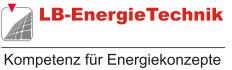Logo LB-Solar
